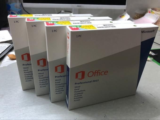 Microsoft Office 2013 Professional Product Key / Retail  Package 1 Install Download Version