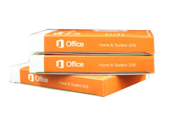 China OEM / Retail Download Office Home And Student 2016 , Microsoft Office 2016 Family Pack supplier