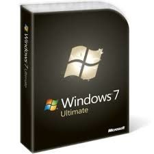 China Microsoft Genuine Windows 7 Ultimate Full Version OEM Key 64 Bit supplier