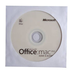 China Global Version Microsoft Word 2011 Mac Product Key / Office 2011 License Key supplier