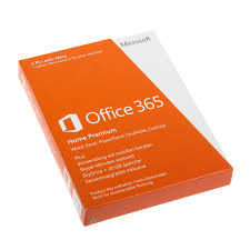 China Software Microsoft Office 365 Home 5 Users 32 / 64 Bit Download Free supplier