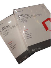 China Genuine Office 2016 Mac Professional , Update Microsoft Office For Mac 64 Bits supplier