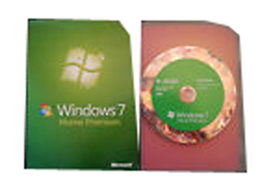 China Original Microsoft Windows 7 Home Premium Product Key Full Version 64 Bit supplier