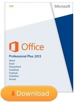 China Microsoft Office Professional Plus 2013 License Key , Office 2013 Pro Plus Product Key supplier