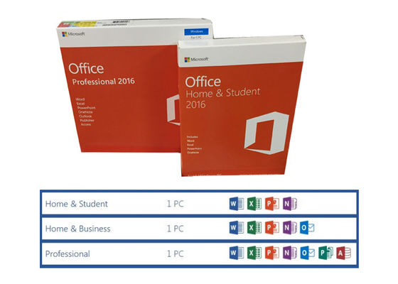 China Web Download Free Microsoft Office 2016 Pro Product genuine Key Code supplier