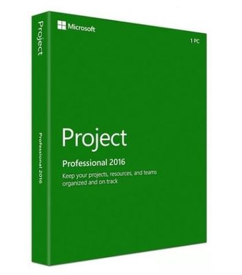 Microsoft Visio 2016 License 1 User For PC , Microsoft Office Visio Professional