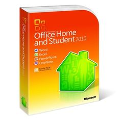 Retail Version Microsoft Office Home And Student 2010 , Microsoft Office 2010 Product Key