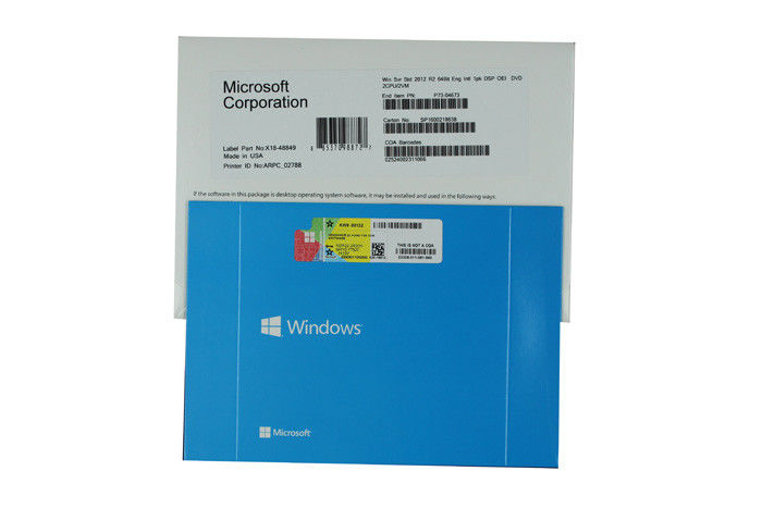 English Windows Server Product Key 2012 R2 Standard Free Activation