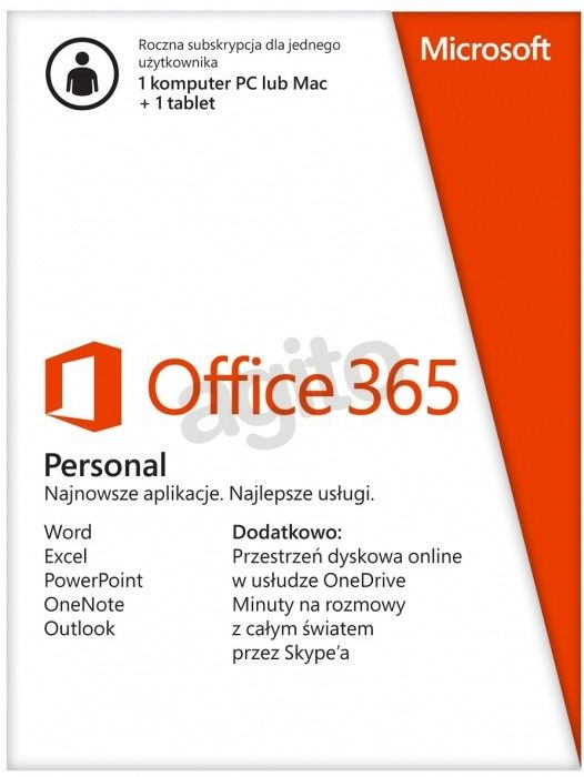 Activate office 365 personal product key