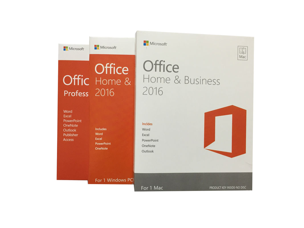 1 User Ms Online Office 2016 Professional Product Key Microsoft Pro