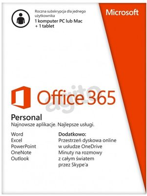 China Professional Product Key Office 365 Personal 1 User 32 Bit Activation factory