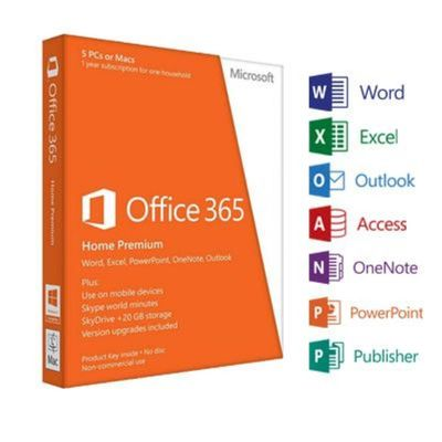 China Original Software Office 365 Home Premium Download Lifetime New Activation factory