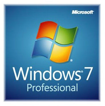 China Genuine Software Windows 7 Pro OEM Key Online Activation 32/64bit Download distributor