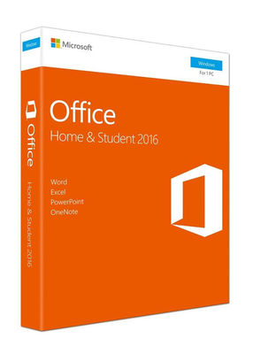 China Office 2016 Home And Student Key / Microsoft Office 2016 Product Key Full Version distributor