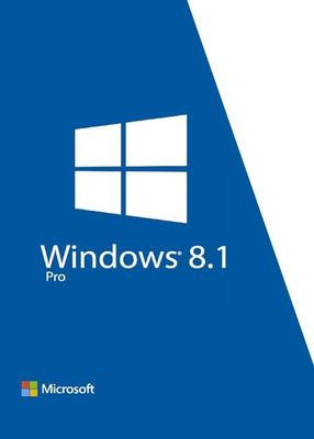 China Windows 8.1 License Key / Global Key For 1 PC , Windows 8.1 Full Version Product Key distributor